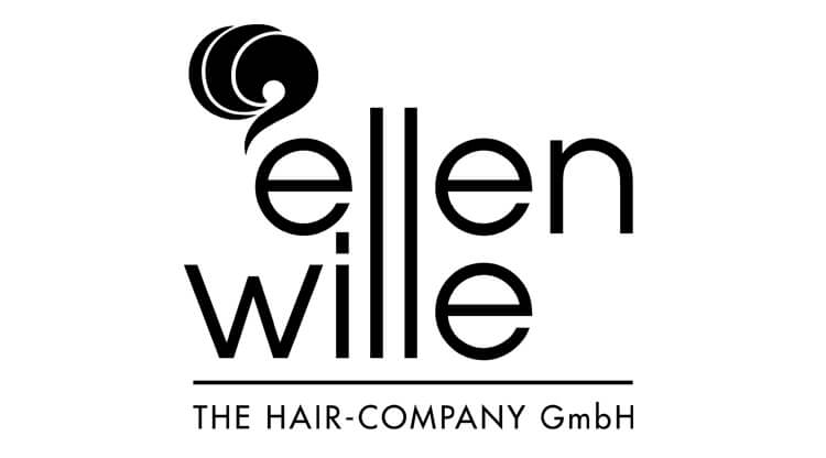 Ellen Wille Headdress Linz Logo