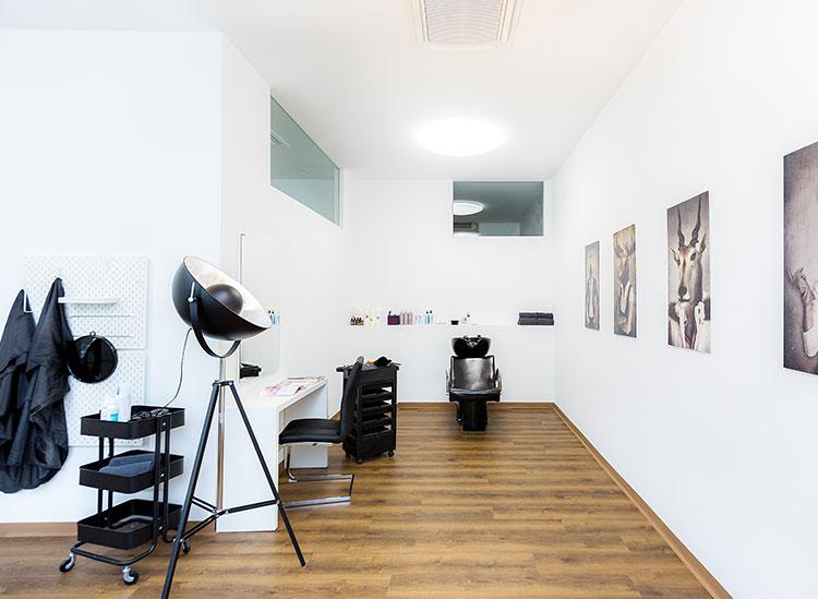 Haartherapie BK Therapie, Lasertherapie Haare