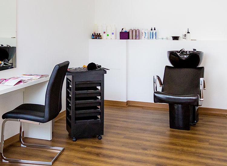 Haartherapie - Haarausfall Therapie geeignet für