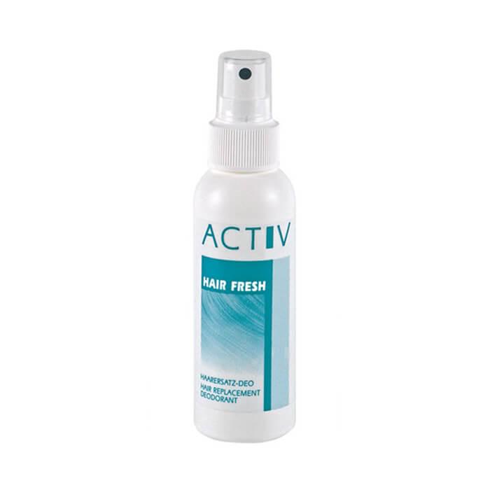ACTIV Hair Fresh Deo