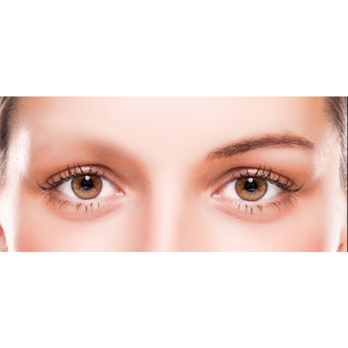 Fehlende Augenbrauen, Augenbrauen Echthaar