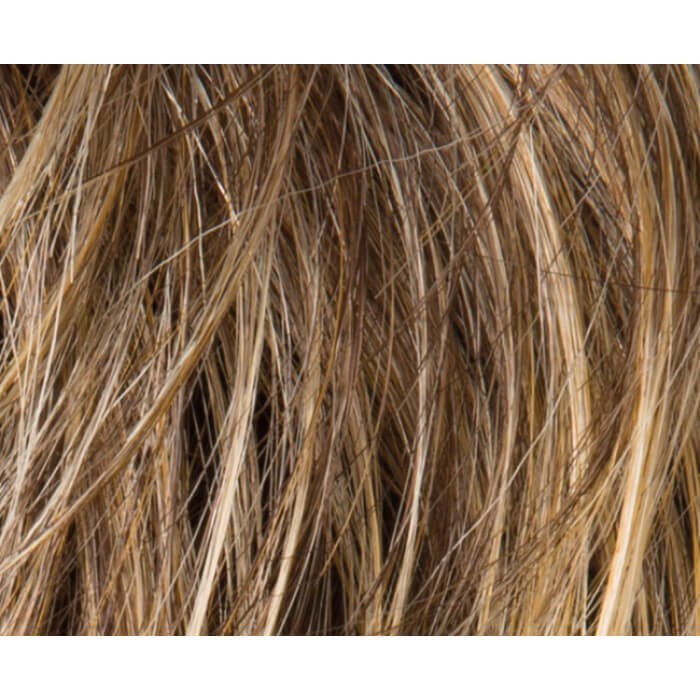 Haarfarbe Bernstein