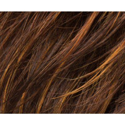 Haarfarbe Hazelnut