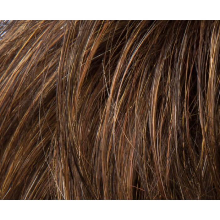 Haarfarbe Mocca