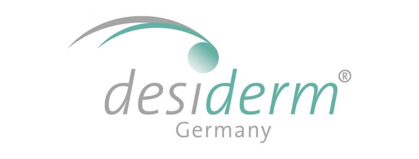 Kaufe Desiderm Produkte online bei Headdress