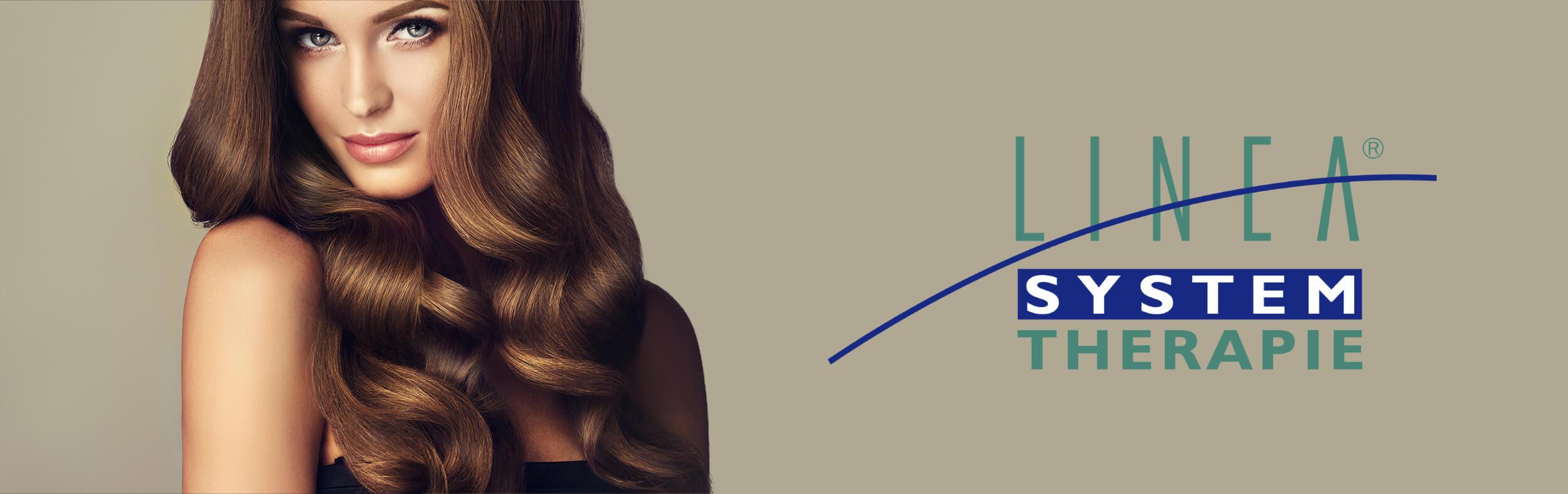 Linea System Therapie für Ihr Haar