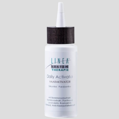 Linea Daily Activator, daily haaraktivator, headdress linz