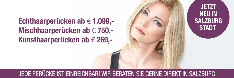 Headdress Salzburg, Perücken Salzburg. Jetzt Perücken kaufen in Salzburg Stadt.
