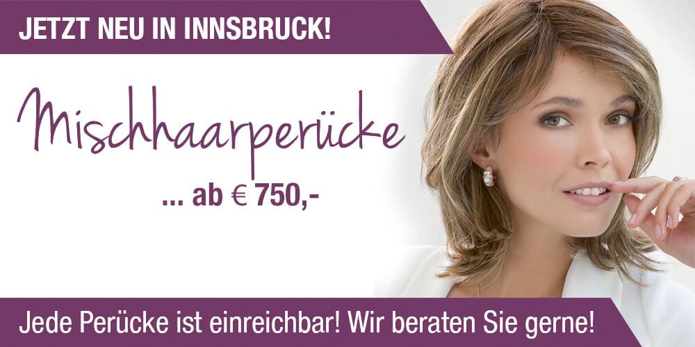 Headdress Innsbruck, Perücke Innsbruck, Mischhaarperücke Innsbruck, Perücken Tirol, Mischhaarperücke kaufen
