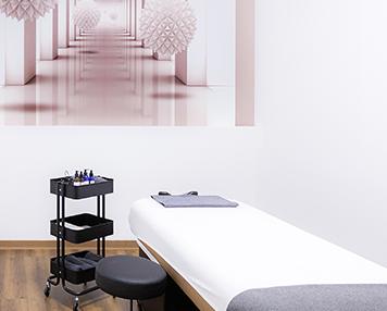 Haartherapie Linz Volumed, Haarlaser, BK, Haarstärkungstherapie in Linz, Therapie zur Haarverdichtung und Haarstärkung