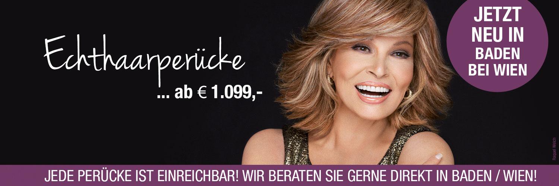 Headdress Baden Echthaarperücke kaufen. Perücken Geschäft, Perücken Online Shop. Echthaar Perücken Baden, Perücke kaufen in A-2500 Baden bei Wien.