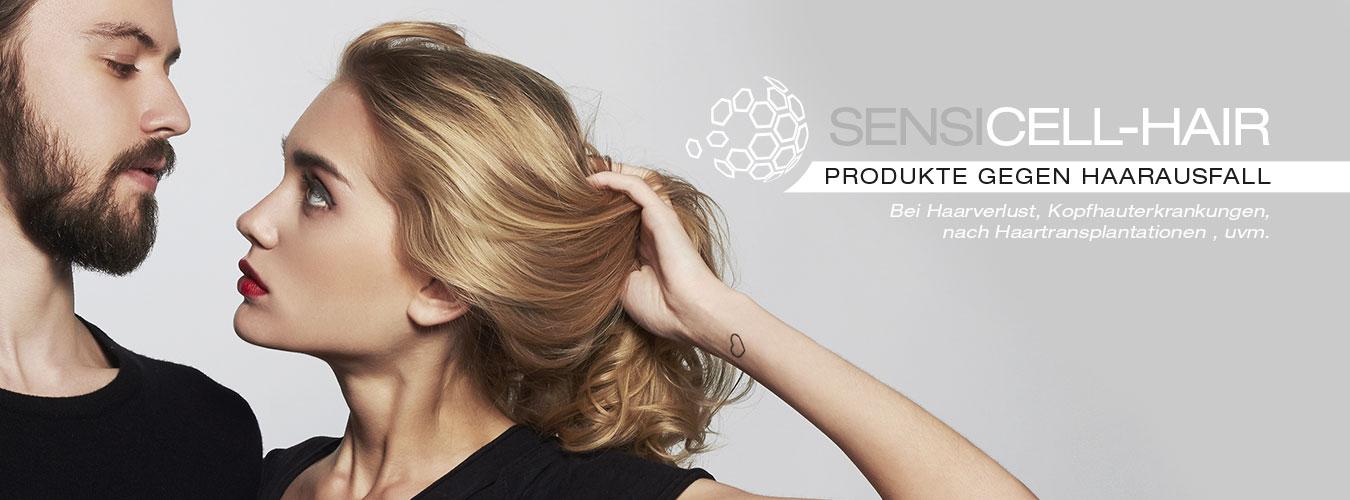 Sensicell Hair